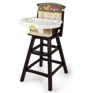 wooden high chair for babies afa f c f afd jpg cb