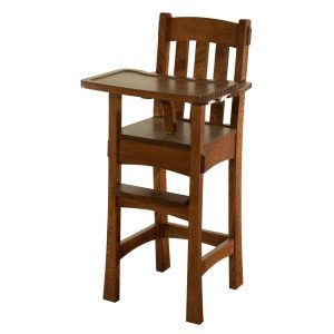 wooden high chair for babies wooden baby chair