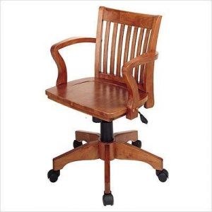 wooden office chair wood executive office chair