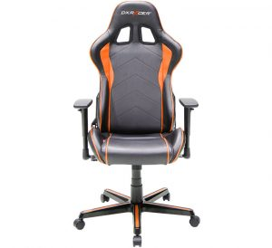 x racer chair dx racer orange gaming chair x