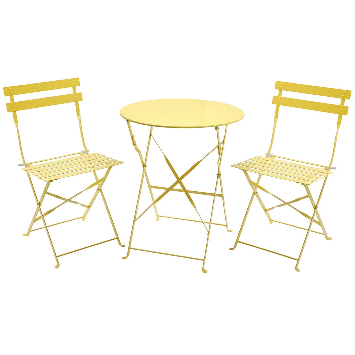 yellow chair review