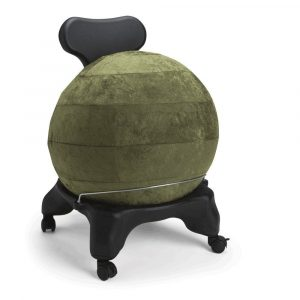 yoga ball chair s l