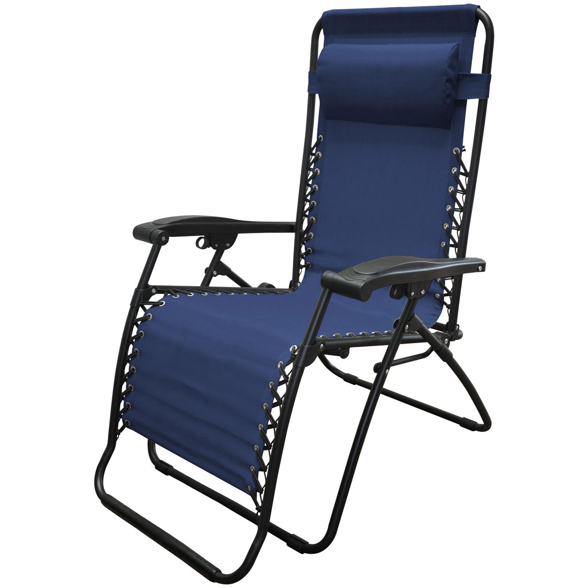 zero gravity chair ts