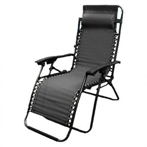 zero gravity outdoor chair loungechairblacka