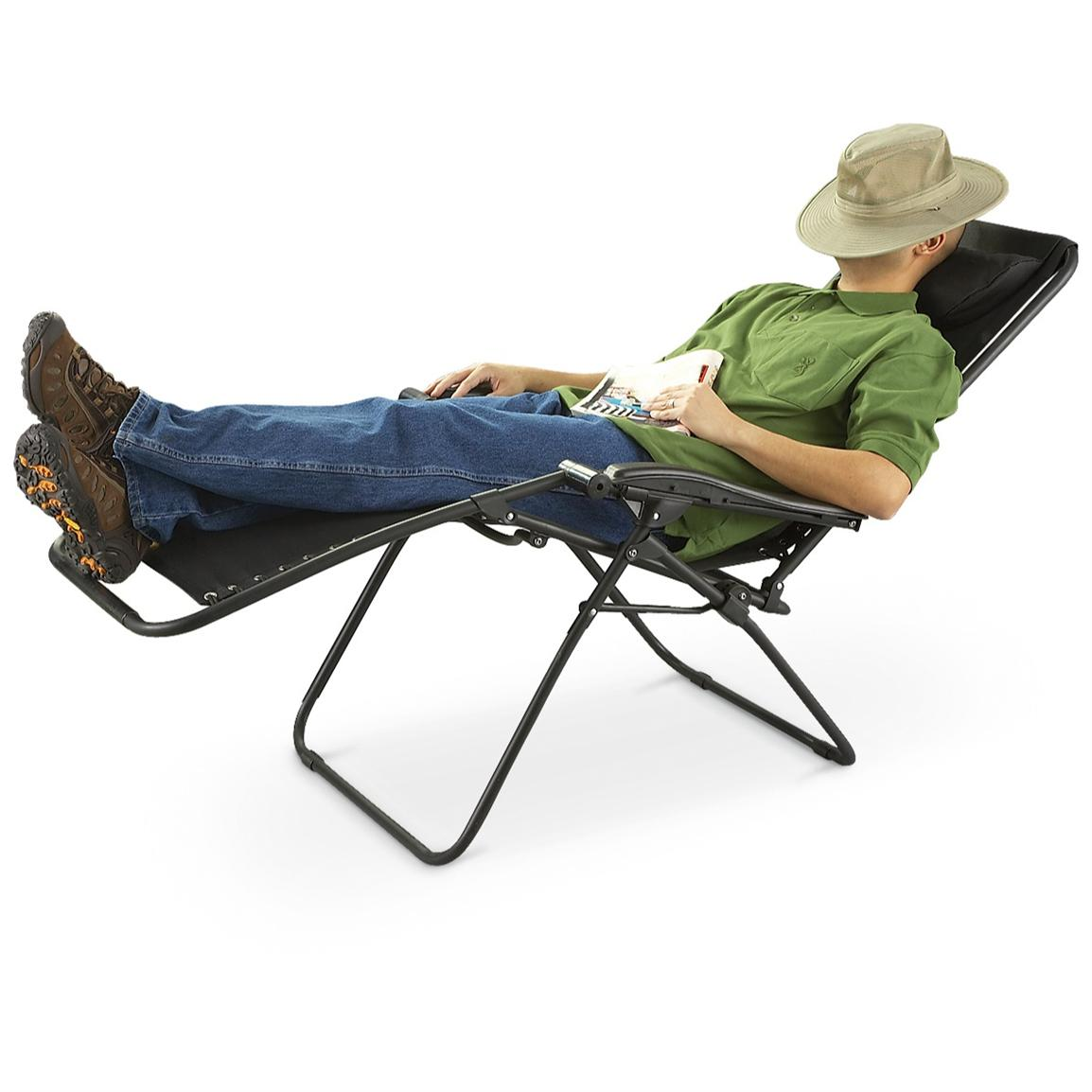 zero gravity recliner chair