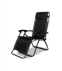 zero gravity recliner chair caravan canopy black zero gravity chair l